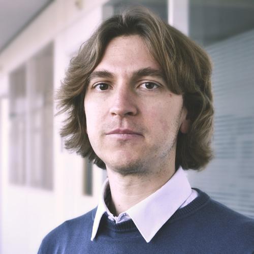 Dimitar Spirov